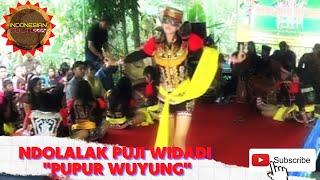 "getlinkyoutube.com-Ndolalak Puji Widadi ""Pupur Wuyung"""