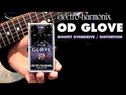 Ehx glove bass