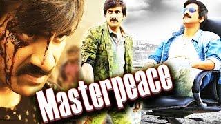 getlinkyoutube.com-Masterpiece (2015) - Ravi Teja [NEW] HD   South Dubbed Movies 2015 Full Hindi Dubbed Movie