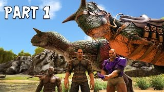 getlinkyoutube.com-ARK: Survival Evolved - Clever Artifact! [Part 1] [19]