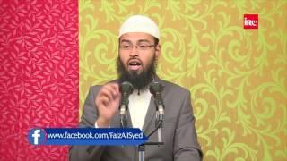 getlinkyoutube.com-Arab Ki Wahid Ek Aisi Qaum Thi Jo Anpadh Hone Par Faqr Mehsoos karti Thi Aisa Kyun By Adv. Faiz Syed