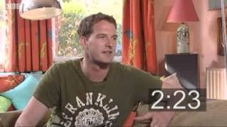 Five Minutes With: Dan Snow