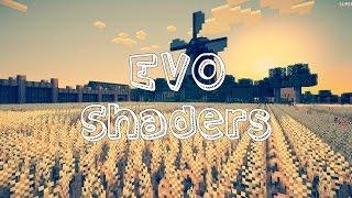 getlinkyoutube.com-EVO Shaders - Minecraft PE 0.12.1
