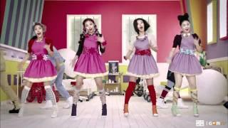 getlinkyoutube.com-[HD] CO-ED SCHOOL (남녀공학) - 삐리뽐 빼리뽐 (Bbiribbom Bbaeribom) M/V
