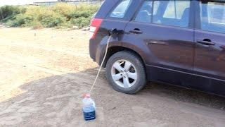 getlinkyoutube.com-Как слить бензин из бака автомобиля