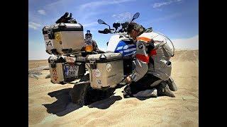 R1200GS Epic Adventure in South America | Chile