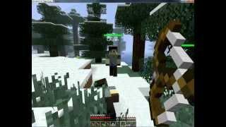 getlinkyoutube.com-Minecraft Assassin's Creed mod HUN