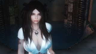 Skyrim: Hell armour