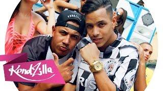 getlinkyoutube.com-MC PP da VS e MC João - Sem Cap Sem Placa (KondZilla)