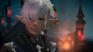 Final Fantasy XIV - Patch 3.5: The Far Edge of Fate