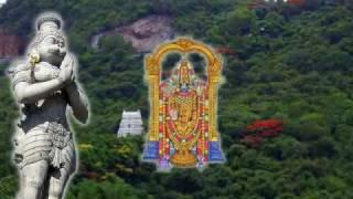 getlinkyoutube.com-Tirumala Tirupati Sri Venkateswara   Bhajan - Adi Sesha Ananta Sayana