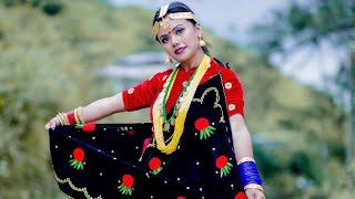 getlinkyoutube.com-Gorkhako maya salaijo song by Samjhana Lamichhane Magar & Abinash Thapa Magar