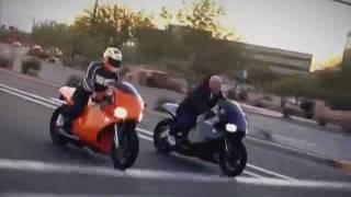getlinkyoutube.com-Мотоциклы с авиационными и танковым двигателям