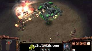 getlinkyoutube.com-StarCraft 2 - HYPERION vs. 800 Marines (TOTAL DESTRUCTION!)