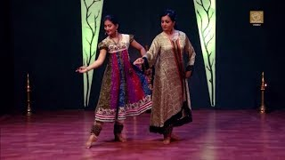 getlinkyoutube.com-Learn Kathak (Basic Dance Steps) - Tatkaar (Foot Work) - Pali Chandra