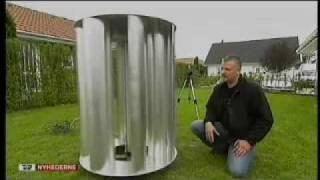 getlinkyoutube.com-Vindmølle tv2