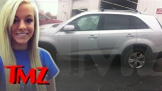 getlinkyoutube.com-'Teen Mom' Mackenzie McKee Drove Her $26,000 SUV Into a Ditch