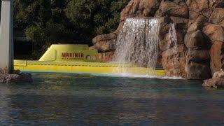 Finding Nemo Submarine Voyage, Disneyland Park, Disneyland Resort