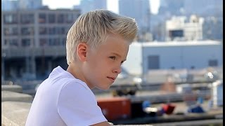 getlinkyoutube.com-Taylor Swift - Style cover by Carson Lueders
