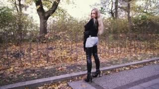 getlinkyoutube.com-Aaliyah Super Long Boots