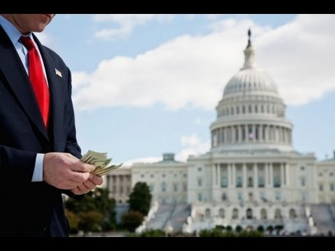 The Problem With Money in Politics - Lawrence Lessig, Harvard Law