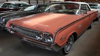 getlinkyoutube.com-1964 Mercury Monterey Marauder 390 V8