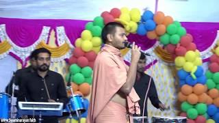 Bhuj Hari Krishna Maharaj's 151st Patotsav - Shreemad Satsangi Bhushan - Day 3 Raas Ustav