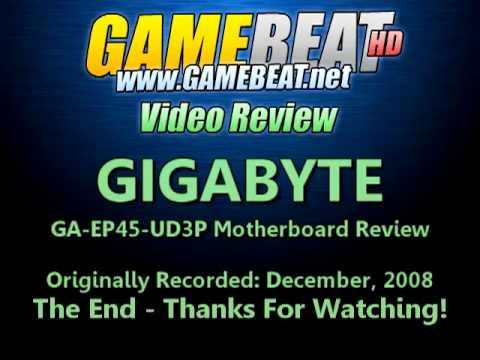 gigabyte ga ep45 ud3p manual