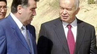 getlinkyoutube.com-Эмомали Рахмон президент Таджикистана благодаря Исламу Каримову? История Таджикистана