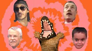 التمساح الحلقة ٨٩: الصديقية الفيحانية | Temsa7LY