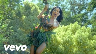 Katy Perry – Roar — Queen of the Jungle