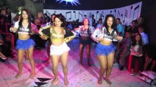 """getlinkyoutube.com-Dança de 15 anos de Juliana Ornilo  """" Anderson Magina """""""