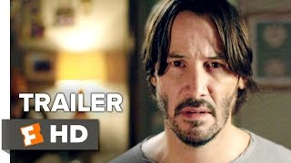 getlinkyoutube.com-Knock Knock Official Trailer #1 (2015) - Keanu Reeves Movie HD