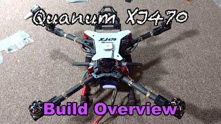 getlinkyoutube.com-Quanum XJ470 Build Overview