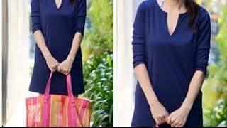 getlinkyoutube.com-Как сшить Платье своими руками. Как сшить платье быстро.