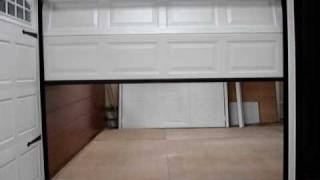 getlinkyoutube.com-Sectional Garage Door