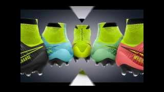 getlinkyoutube.com-top guayos del mundial 2014/ guayos list for the 2014 World (nike adidas puma)