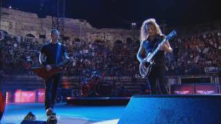 getlinkyoutube.com-Metallica -/ Nothing Else Matters [Live Nimes 2009] 1080p HD(37,1080p)/HQ