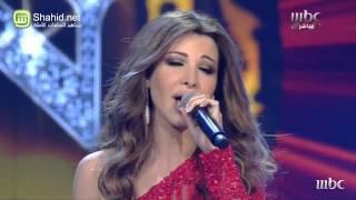 getlinkyoutube.com-Arab Idol -  نانسي عجرم - وصلة فنية