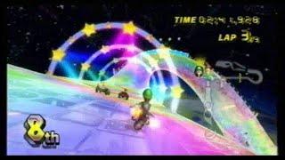 getlinkyoutube.com-Mario Kart Wii - last level and ending