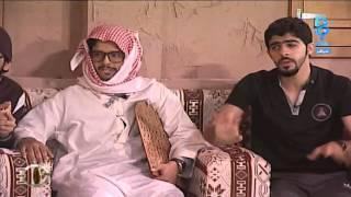 getlinkyoutube.com-نقاش الشباب حول خلاف عبدالكريم الحربي و راجح الحارثي   #زد_رصيدك3