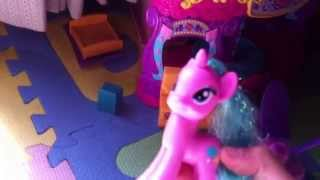 getlinkyoutube.com-Mi my little pony colección