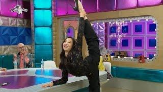 getlinkyoutube.com-【TVPP】Victoria(f(x)) - Student of Beijing Dance Academy, 빅토리아(에프엑스) - 북경무도학원 출신의 위엄 @ Radio Star