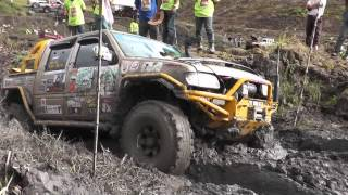 getlinkyoutube.com-Sabah Open 4WD Four Doors Challenge 2013 - By; K'NetH De CrockeR