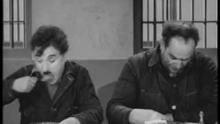 Charlie Chaplin On Cocaine -