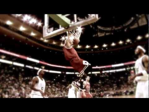 Derrick Rose - Still I Stand (Road to Recovery)