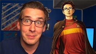 getlinkyoutube.com-Is Harry Potter Google Autofill