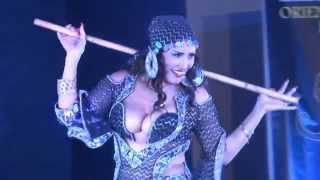 getlinkyoutube.com-RANDA KAMEL (EGYPT) 5TH ORIENTAL PASSION FESTIVAL - ASSAYA SAIDI