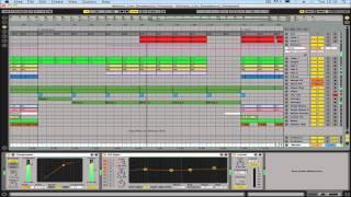 getlinkyoutube.com-Ableton Live Deep House Template