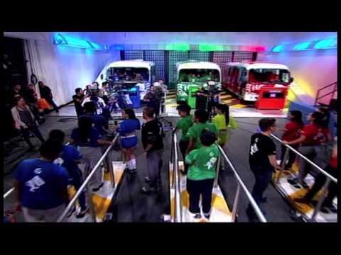 El último pasajero, Estreno 17 de Marzo 5PM - GamaTV